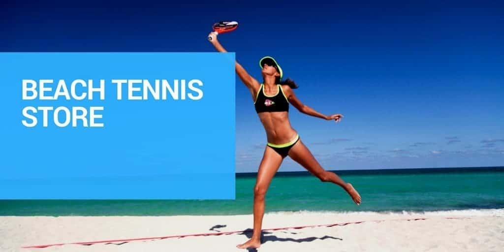 Beach Tennis Store