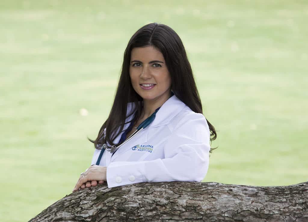 Dr. Emily Parke