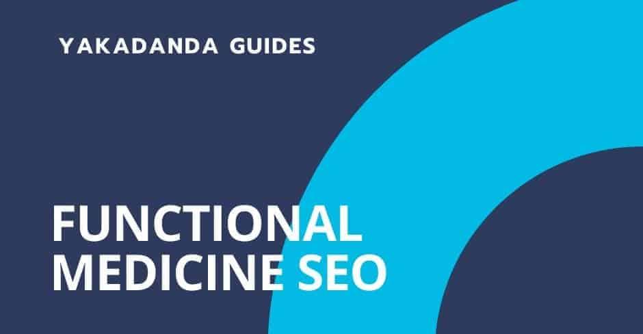 Functional Medicine SEO